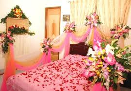 decoration flowers bridal room decoration candles flowers beautiful bedroom tierra