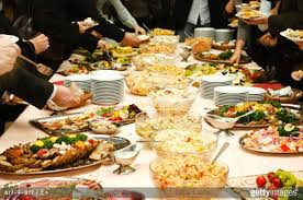buffet mariage mariage osez le buffet froid