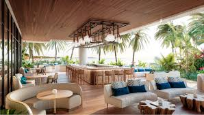 auberge beach residences u0026 spa introduces luxury spa restaurant
