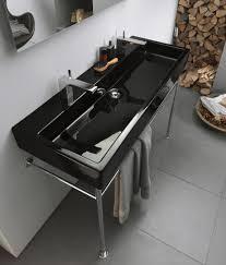 Duravit Vero Basin Vanity Unit by Vero Washbasin Wash Basins From Duravit Architonic