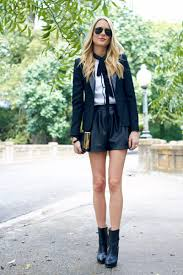 White Blouse With Black Bow Bow Blouse Fashion Jackson