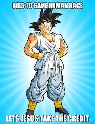 Goku Memes - good guy goku memes quickmeme