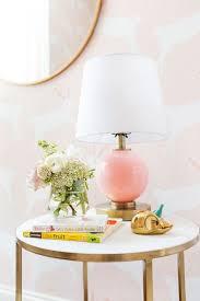 cozy pink nursery lamp 149 pink baby lamp shade pink nursery lamp
