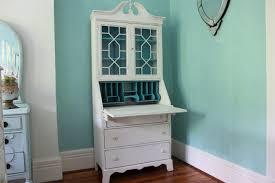 Secretary Desk Hutch by Furniture Nice White Secretary Desk Design Ideas Custom Decor
