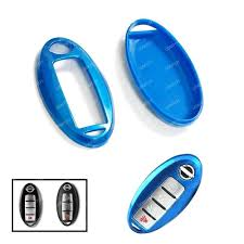 nissan armada for sale in kuwait exact fit gloss blue smart key fob shell for nissan armada rogue