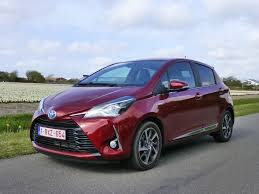 toyota yaris hybrid 2017 review we buy any car blog