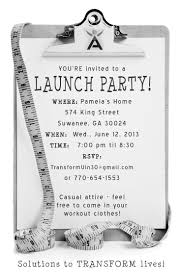 isagenix launch party invite google search isagenix