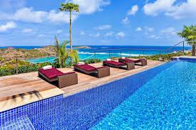 luxury caribbean villas blog