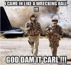 Carl Meme - pin by jake ruth on carl pinterest military humor humor and memes