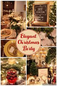 25 unique elegant christmas ideas on pinterest elegant
