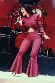 selena quintanilla purple jumpsuit we created five modern day inspired by selena quintanilla