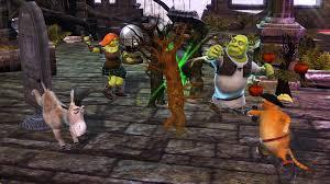 Shrek 3 Blind Mice Shrek Forever After Ps3 Games Playstation