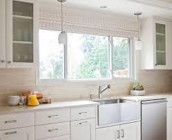 Kitchen Window Blinds And Shades - kitchen alluring white kitchen blinds budget cellular shades