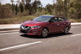 Nissan Altima Platinum - 2016 nissan maxima reviews and rating motor trend
