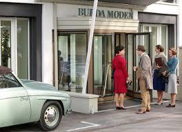 Volvo Baden Baden Swr Dreht Aenne Burda Film In Offenburg Nachrichten Der Ortenau