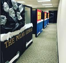 Xmas Office Decorations Best 25 Office Christmas Decorations Ideas On Pinterest Diy