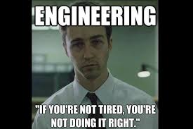 Engineers Memes - you ve survived engineering look back on your journey with these