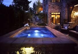Landscape Lighting Utah - platinum landscape u0026 pools projects utah landscaping company
