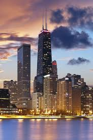 City Of Chicago Flag Meaning Best 25 Chicago Skyline Ideas On Pinterest Chicago Skyline