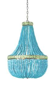 Colored Chandelier 45 Inspirations Of Colored Chandeliers