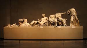 the parthenon as classical art lessons tes teach