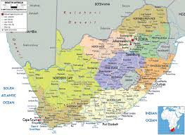 Map Of Southern Africa by Worldrecordtour Africa Southern Africa South Africa Western