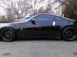 nissan black photo collection nissan 350z black