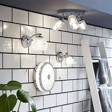 Waterproof Bathroom Spotlights Best 25 Bathroom Spotlights Ideas On Pinterest Cost Of French