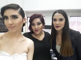 pro makeup artist lourdes rivera hair dresser and pro makeup artist