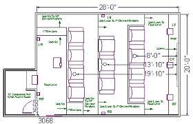 Awesome Home Theatre Design Plans Interior Design Ideas