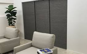 Panel Blinds Moving Panel Blinds Exclusive Custom Made Woven Panels
