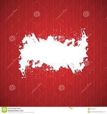 splash of white color on red background for textur royalty free