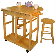 kitchen islands with bar stools portable kitchen island with stools roselawnlutheran
