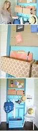 18 diy dorm room decor ideas for girls the hackster door organization station via tatertotsandjello door organization station click pic for 18 diy dorm room decor ideas for girls