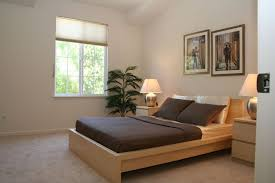 brown malm bed frame u2014 derektime design how to get a malm bed