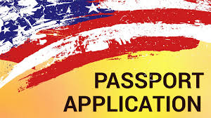 united states passport application form online youtube