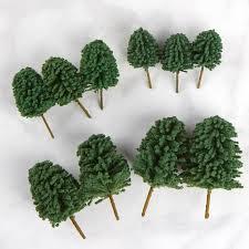 artificial trees miniature artificial trees fairy garden miniatures dollhouse