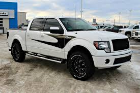 Ford F150 Truck Tires - 2012 ford f150 harley davidson in review red deer rocky mountain