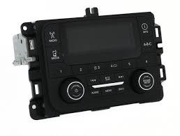 nissan maxima xm radio id 2014 dodge 1500 pickup am fm radio 4 line display screen id ra1 pn