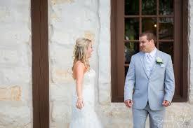 rustic pecan springs wedding