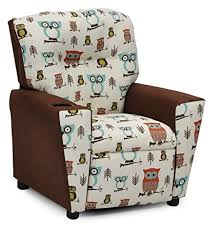 Recliner Chair For Child Childrens Upholstered Armchair Recliner Child S