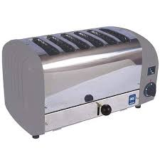 Best Four Slice Toasters Commercial Toasters Everything Kitchens