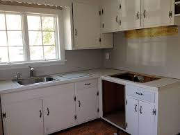 Refacing Kitchen Cabinets How To Reface Kitchen Cabinets With Beadboard Home Design Ideas