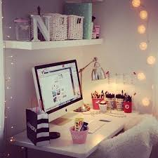 Diy Girly Room Decor 25 Girly Workspace Concepts Decoration Trend