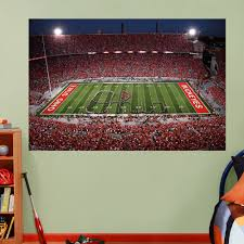 fathead offering ohio state championship wall graphics decals and ohio state marching ban script ohio mural jpg