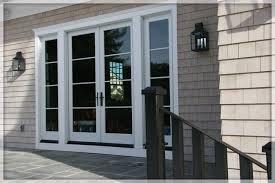 Patio Doors Exterior Accordion Patio Doors Twinkle