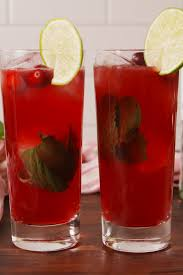 red cocktail 20 cranberry juice cocktails recipes for drinks with cranberry