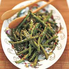 thanksgiving green bean recipes rachael every day