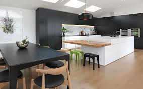 nz kitchen design villa renovation interior design kitchen design furniture styling
