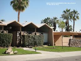 Barry Berkus by Palm Springs Architecture March 2011